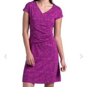 KUHL Verona dress size S